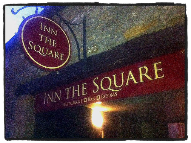 Inn the Square