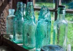 Old Bottles (empty)