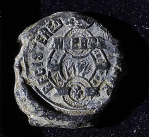 Another lead seal